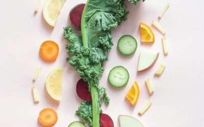 Let Food Be Thy Medicine
